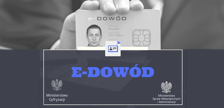 Jaki będzie elektroniczny dowód osobisty w Polsce?